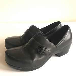 Dansko Tamara Professional Leather Clogs S 11 (41)